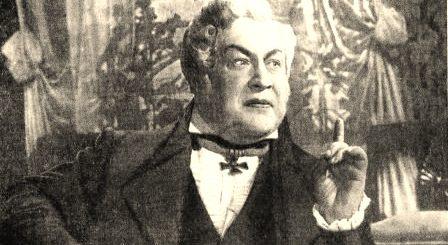 Павел Фамусов