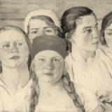 герои поэмы Кому на Руси жить хорошо