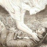Смерть и воин